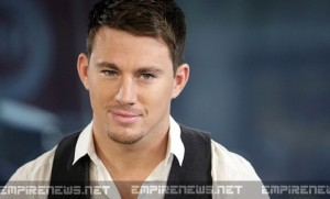 Channing Tatum To Get Breast Implants For Upcoming Movie Role