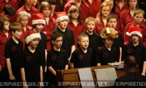 Christmas Carols Banned In NYC Schools Unless The World 'Christmas' Replaced With 'Holiday'