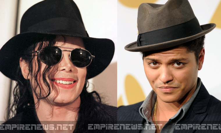 dd5fb957cf098 ... DNA Results Confirm Michael Jackson Is Biological Father Of Bruno Mars