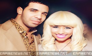 Drake Announces Engagement To Nicki Minaj; Singer Says She'll 'Knock Diddy The F--- Out'