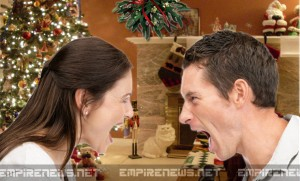 Entire Company Faces Sexual Assault Charges After Employee Tries To Kiss Woman Under Mistletoe