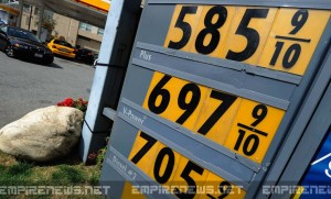 Gas Prices To Top $7 Per Gallon By Spring 2015 According To U.S. Energy Information Administration