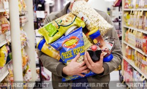 Government To Reduce Food Stamp Allowance For Overweight Recipients