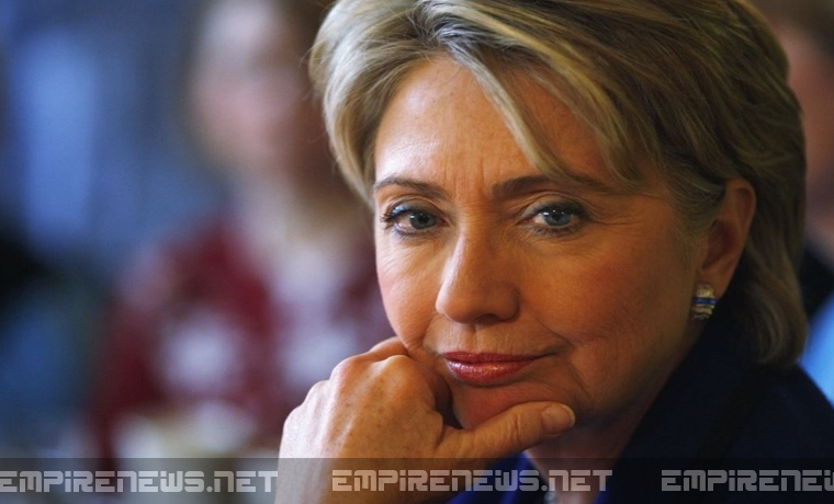 Hillary Clinton Insisting Staff Refer To Her As 'Mrs. President'
