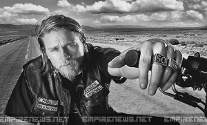 Kurt Sutter Announces Plans For 'Sons Of Anarchy' Movie Starring Charlie Hunnam, Brad Pitt