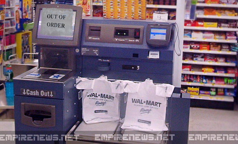 Man In Coma After Being Electrocuted By Walmart Self-Checkout ...