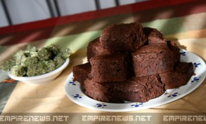 Marijuana Infused Desserts To Be Made Legal For Sale Nationwide