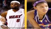 NBA, WNBA Begin Negotiations To Combine Into One League