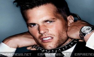 New England Patriots Quarterback Tom Brady To Pose Nude For Playgirl Magazine