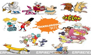 Nickelodeon Announces All-New Episodes Of Popular 90s Cartoons