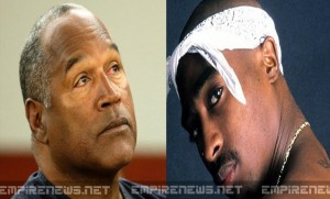 O.J. Simpson In Shocking Confession- 'I Shot Tupac Shakur'