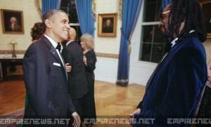 President Obama Names Rapper Snoop Dogg As Ambassador To Cuba