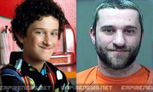 'Saved By The Bell' Star Dustin Diamond Charged With Murder After Stabbing Victim Dies