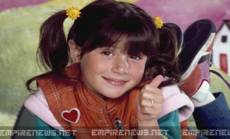 Punky Brewster As A Teenager Punky brewster to auction