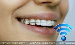 Teen's Dental Retainer Acts As Wi-Fi Hotspot