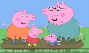 Televangelist T.D. Jakes Wants 'Peppa Pig' Cartoon Taken Off Air, Claims Show Contains Racist Subliminal Messages