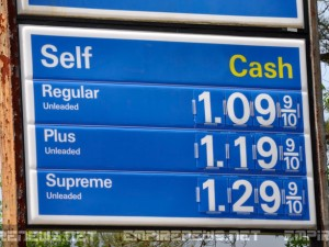 'Thanks, Obama!'- Gas Prices Predicted To Drop Below $1.00 Per Gallon By Spring