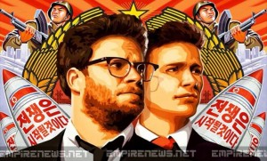 Two Arrested In Thwarted Attack On Movie Theatre Playing 'The Interview'