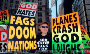 'Westboro Baptist Church' Pulls Off The Greatest Prank In History