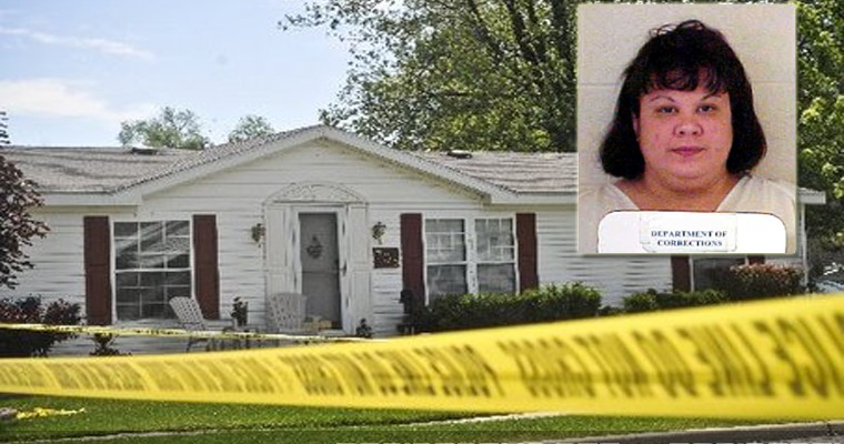 Woman Violently Kills Husband After Finding Toilet Seat Left Up