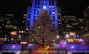 World Famous Rockefeller Christmas Tree In NYC Turns Out To Be Artificial