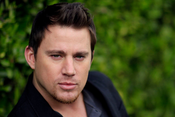 Channing Tatum, everyone's favorite middle-of-the-road actor, proves that you can work in Hollywood no matter what you look like, as long the right roles come along