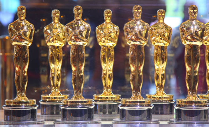 Academy Standing Strong Behind Nominating 'Old White Men' For Oscars