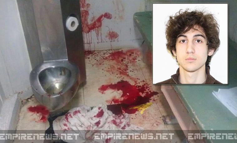Царнаев признал свою вину во взрывах в Бостоне: ему грозит смертный приговор - Цензор.НЕТ 6563