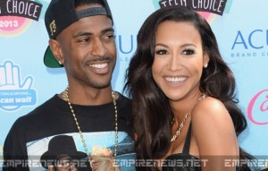 Big Sean Alleges He Has Naya Rivera Sex Tape; Looks To Sell For 25M