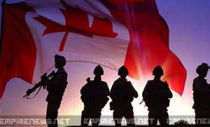 Canadian Prime Minister Threatens Attack On U.S.