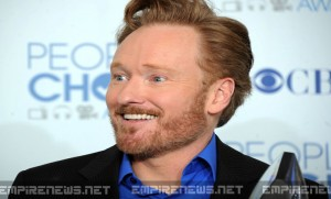Conan O'Brien Fired By TBS After Reportedly Tweeting Joke About Muhammad