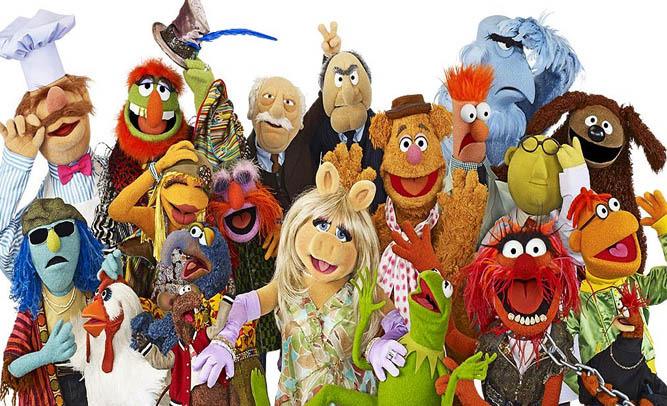 Disney To Release R-Rated Film 'Muppets Gone Wild' Geared Strictly Toward Adults