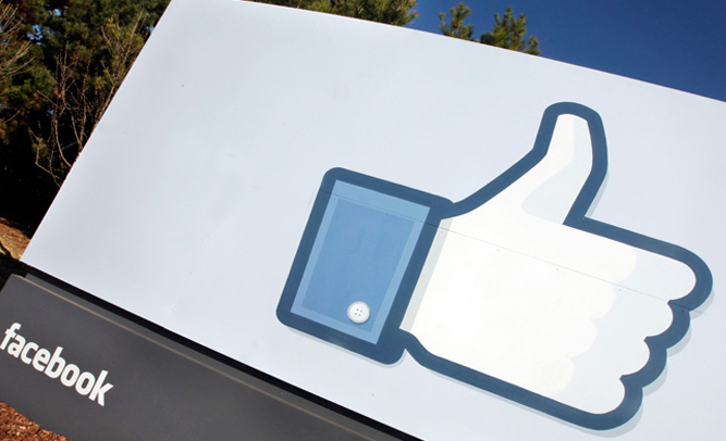 Facebook Announces Plans To Start Charging Users For Likes, Shares