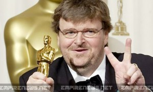 Filmmaker Michael Moore Goes Into Hiding After Making Negative Comments About 'American Sniper'