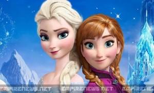 'Frozen' Superfan Finds Sexual Subliminal Message Hidden in Disney Film