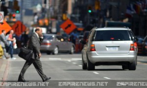 Jaywalking Charges In New York Have Increased To One Year In Prison