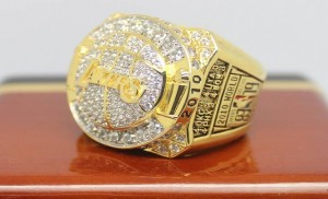 Lamar Odom Pawns 2010 NBA Championship Ring For $200, Never Returns To Pay On Loan