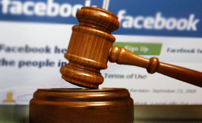 Man Files $100,000 Lawsuit Against Friend For Sending Annoying Game Requests On Facebook