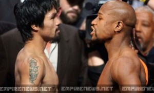 Manny Pacquiao, Floyd Mayweather Toss Insults Over Who Could Win Fight