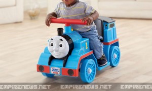 Mother Finds Kilo Of Cocaine Stashed Inside Toddler's Power Wheel