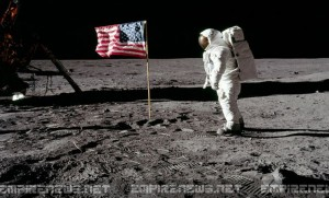NASA Scientists Admit Moon Landing Was A Hoax