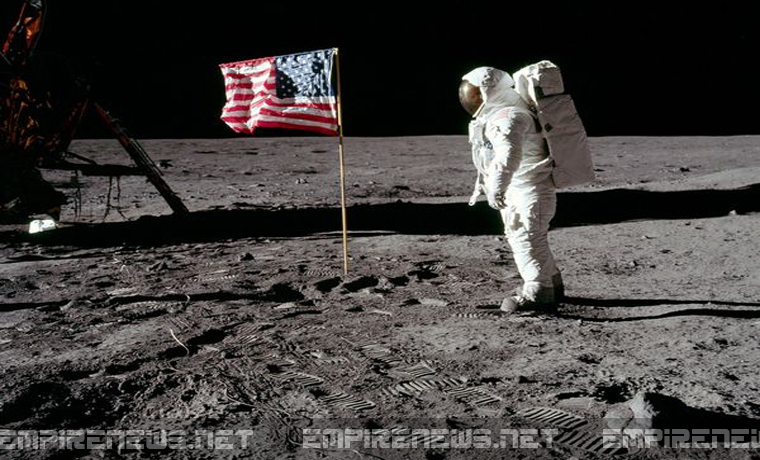 was the moon landing a hoax - photo #5