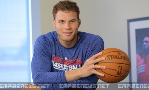 NBA Star Blake Griffin Pulls Drunk Driver From Moving Car