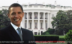 Obama Resolves To Move White House to Chicago