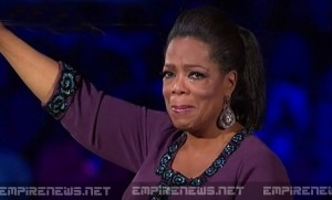 Oprah Winfrey Files For Bankruptcy