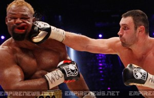 Professional Boxing Bans Punches To Face, Head; Boxing Commission To Allow Body Punches Only