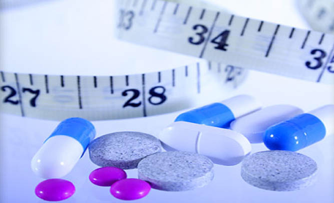 Scientists Discover Shocking Truth About Weight-Loss Pills