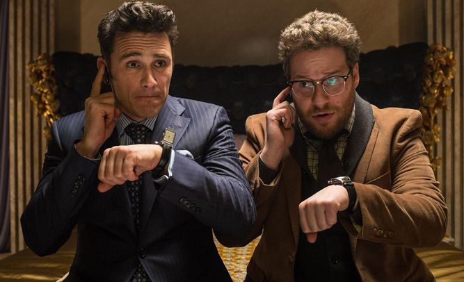 Sequel to 'The Interview' Green-Lit, Film To Mock Vladimir Putin