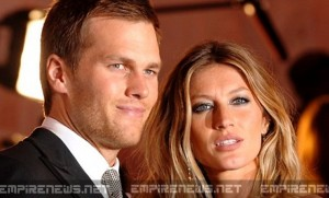 Tom Brady's Wife Gisele Bündchen Says She'll Sleep With Super Bowl MVP