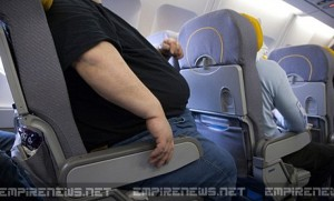 Too Fat to Fly Southwest Airlines Forcing Customers To Check Body Size at Gate